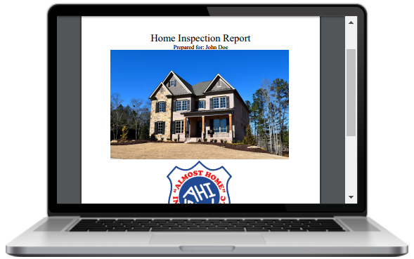home inspectors in Baltimore MD